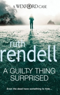 A Guilty Thing Surprised book cover