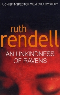 An Unkindness of Ravens book cover