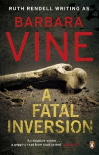 A Fatal Inversion book cover
