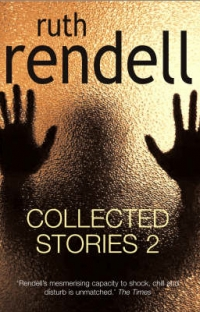 Collected Stories 2 book cover