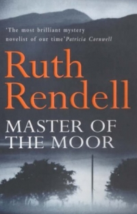 Master of the Moor book cover