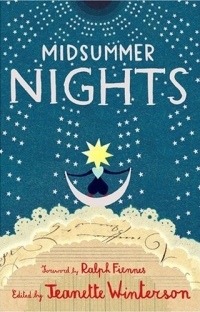 Midsummer Nights book cover