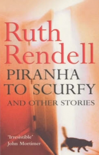 Piranha to Scurfy and Other Stories book cover