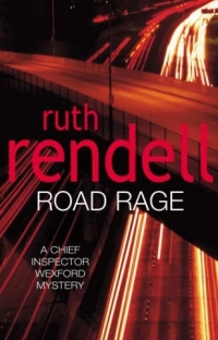 Road Rage book cover