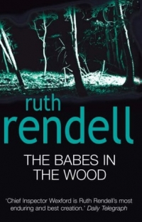 The Babes in the Wood book cover