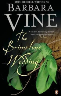 The Brimstone Wedding book cover
