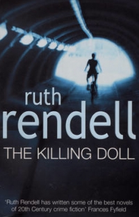 The Killing Doll book cover