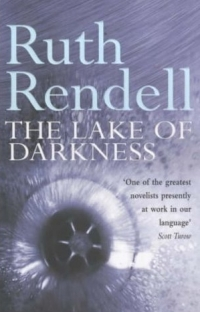 The Lake of Darkness book cover