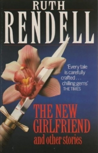 The New Girlfriend and Other Stories book cover