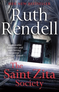 The Saint Zita Society book cover