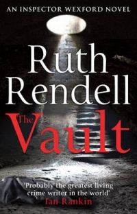 The Vault book cover