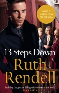 Thirteen Steps Down book cover