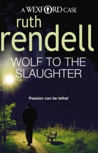 Wolf to the Slaughter book cover