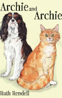 Archie and Archie book cover