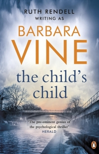 The Child's Child book cover