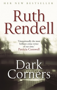 Dark Corners book cover