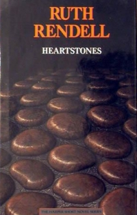 Heartstones book cover