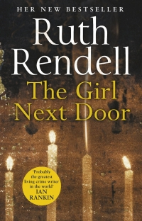 The Girl Next Door book cover