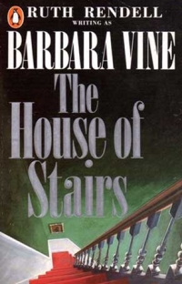 The House of Stairs book cover
