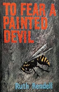 To Fear a Painted Devil book cover
